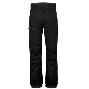 Marmot Mens Refuge Pants Black