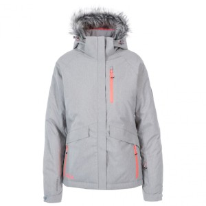 Trespass Francesca Womens DLX Ski Jack