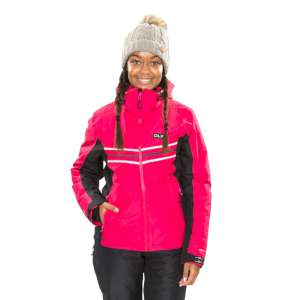Trespass Womens Hildy DLX Ski Jacket R