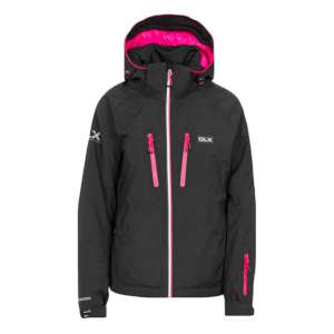 Trespass Womens Katz DLX Ski Jacket Bl