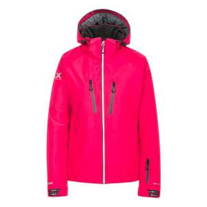 Trespass Womens Katz DLX Ski Jacket Ra