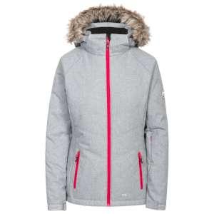 Trespass Womens Always Ski Jacket Cool