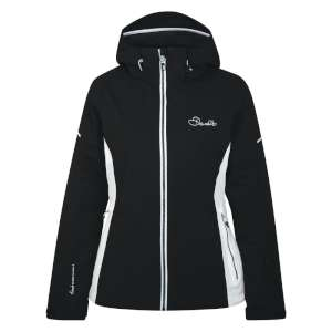 Dare 2b Womens Contrive Ski Jacket Bla