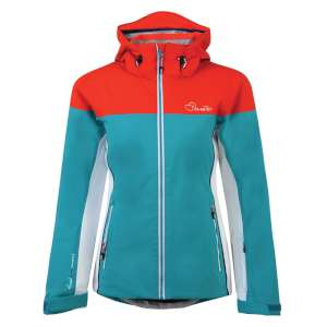 Dare 2b Womens Invoke II Ski Jacket Se
