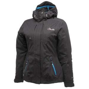 Dare 2b Women's Luster Ski Jacket Blac