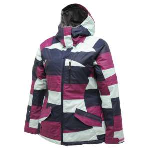 Dare2b Women's Miss Demeanor Ski Jacke