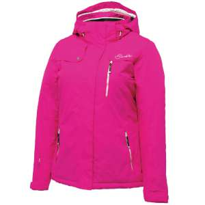Dare 2b Womens Zestful Ski Jacket Elec