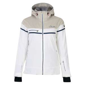 Dare 2b Womens Premiss Ski Jacket Whit