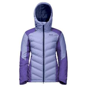Jack Wolfskin Womens Exolight Down Jac