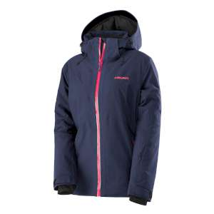 Head Womens 2L Insulated Jacket Navy