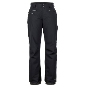 Marmot Womens Slopestar Pants Black