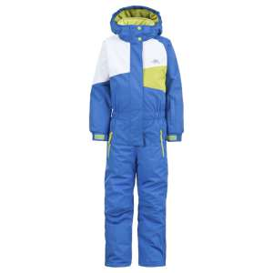 Trespass Kids Wiper 1pc Snow Suit Elec