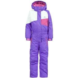 Trespass Kids Wiper All in One Ski Sui