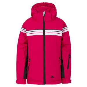 Trespass Girls Priorwood Ski Jacket Ra