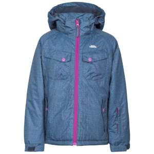 Trespass Kids Backspin Ski Jacket Dark