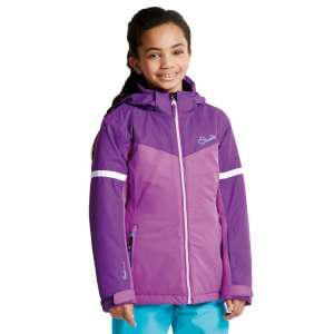 Dare 2b Kids Obscure Ski Jacket Ultrav