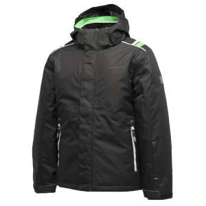 Dare2b Kids Victorious Ski Jacket Blac