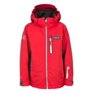 Trespass Kids Castor DLX Ski Jacket Re