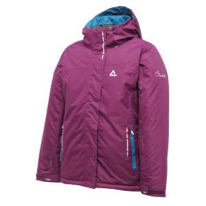 Dare2b Kids High Jinks Ski Jacket Purp