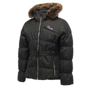 Dare2b Girls Wondrous Ski Jacket Black