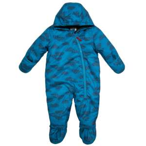 Kite Kids Nimbus Snowsuit Blue