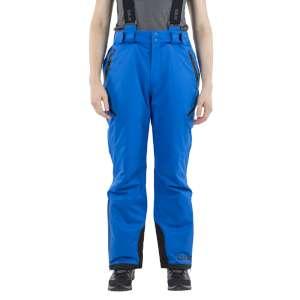 Kristoff Mens DLX Salopettes Blue