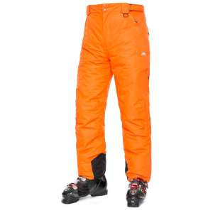 Trespass Mens Bezzy Ski Pants Sunrise