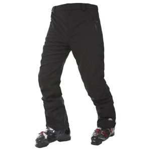Trespass Westend Stretch Ski Pants Bla