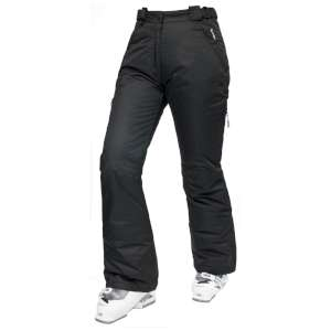 Trespass Womens Lohan Ski Pants Black
