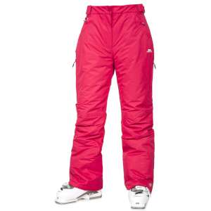 Trespass Womens Lohan Ski Pants Raspbe