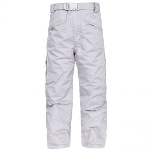 Trespass Kids Marvelous Ski Pants Plat