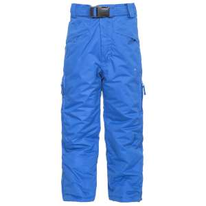 Trespass Kids Marvelous Ski Pants Blue