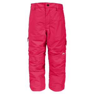 Trespass Contamines Kids Snow Pant Ras