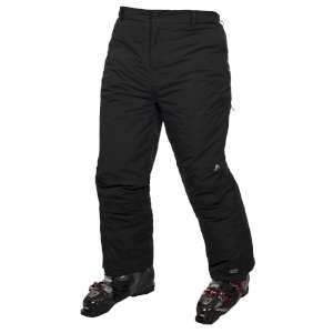 Trespass Contamines Kids Snow Pant Bla