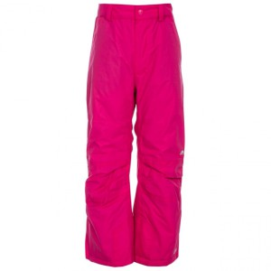 Trespass Contamines Kids Ski Pants Pin