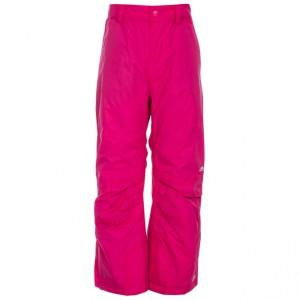 Trespass Contamines Kids Ski Pants Pin