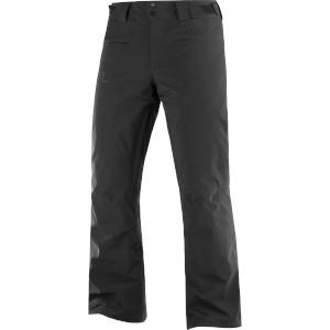 Salomon Brilliant Ski Pants Black