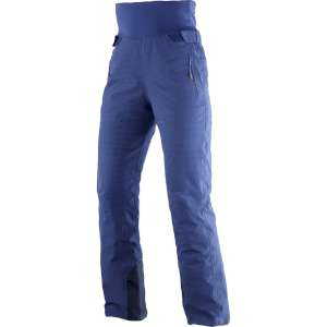Salomon Womens Catch Me Ski Pant Medie