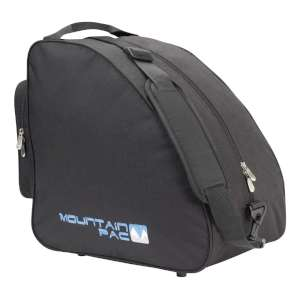 Mountain Pac Ski Boot Bag Black