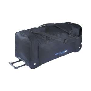 Mountain Pac Wheel Tour Bag Black