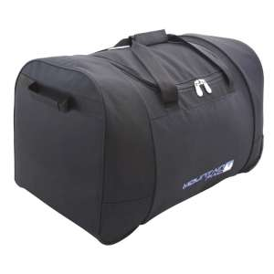 Manbi Wheely Holdall Bag Black