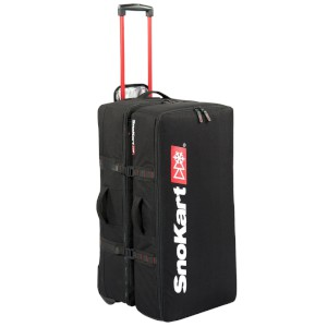 SnoKart The Kargo 100 Bag Black