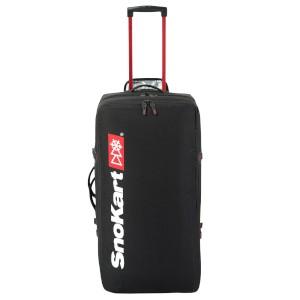 SnoKart The Kargo 100 Bag Black Versio