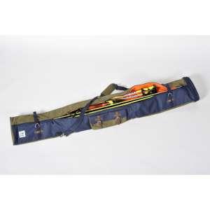 SnoKart Kanvas Ski Zoom 160-190cm Fern
