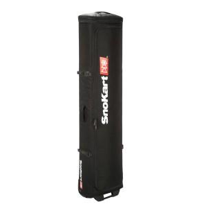 SnoKart Slopestyle Roller Black