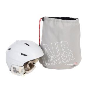SnoKart Helmet Airliner