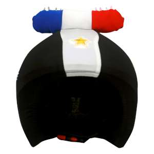 Coolcasc Coolcasc LEDS Helmet Covers L