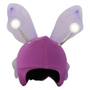 Coolcasc Coolcasc LEDS Helmet Covers F