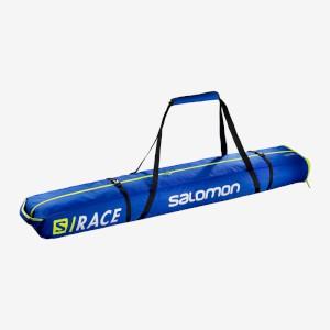 Salomon Extend 2pair 175+20 Skibag Rac
