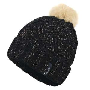 Dare 2b Womens Sheen Beanie Black